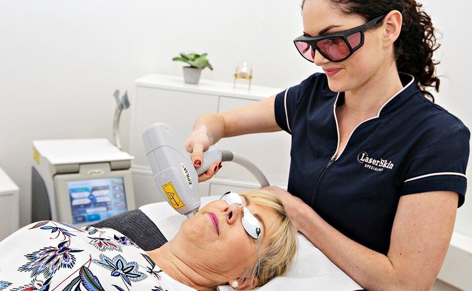 Laser Skin Specialist